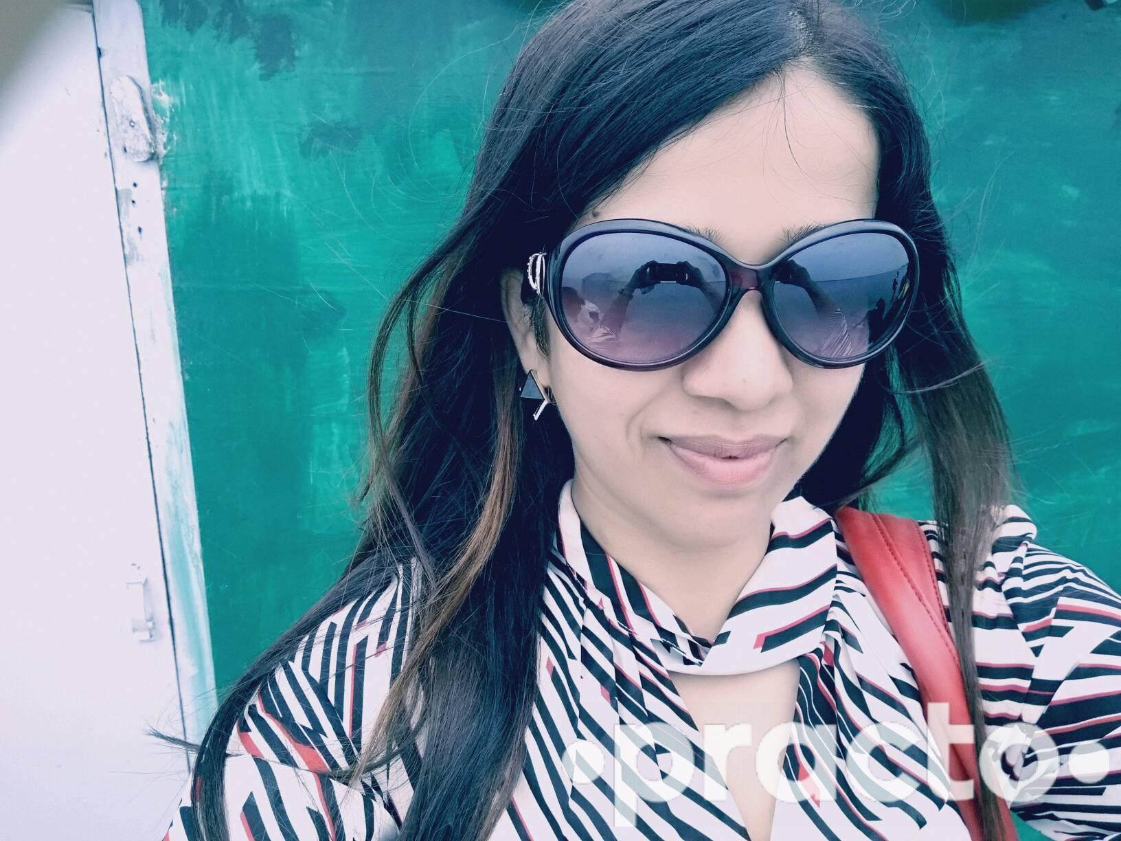 Dr. Monika  Gupta - Dentist