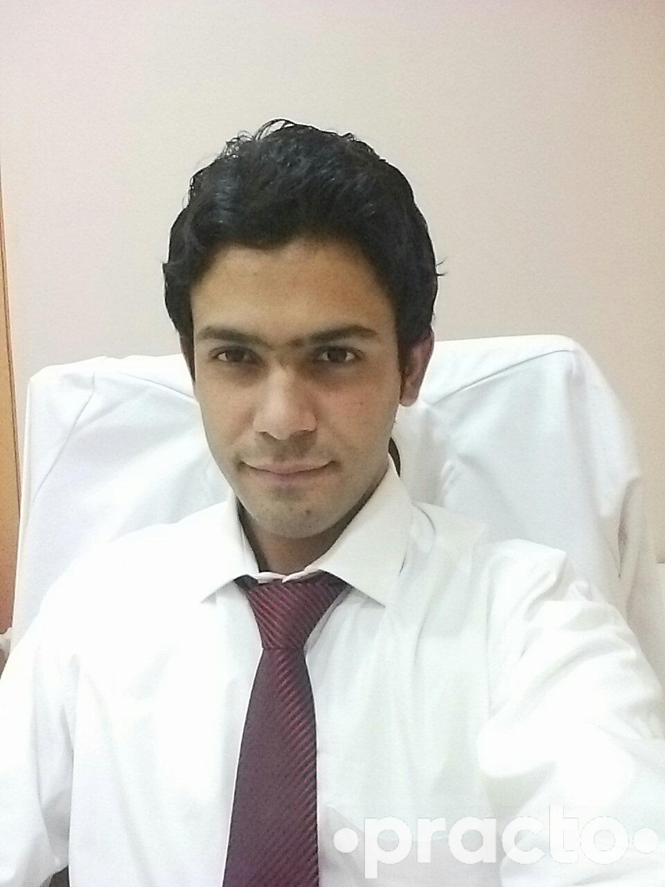 Dr. Jitender Taneja - Dermatologist
