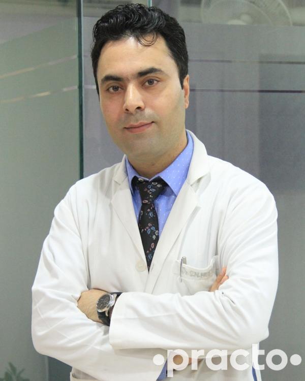 cheek Dimple Surgery in Palam Vihar, Gurgaon - View Cost, Book