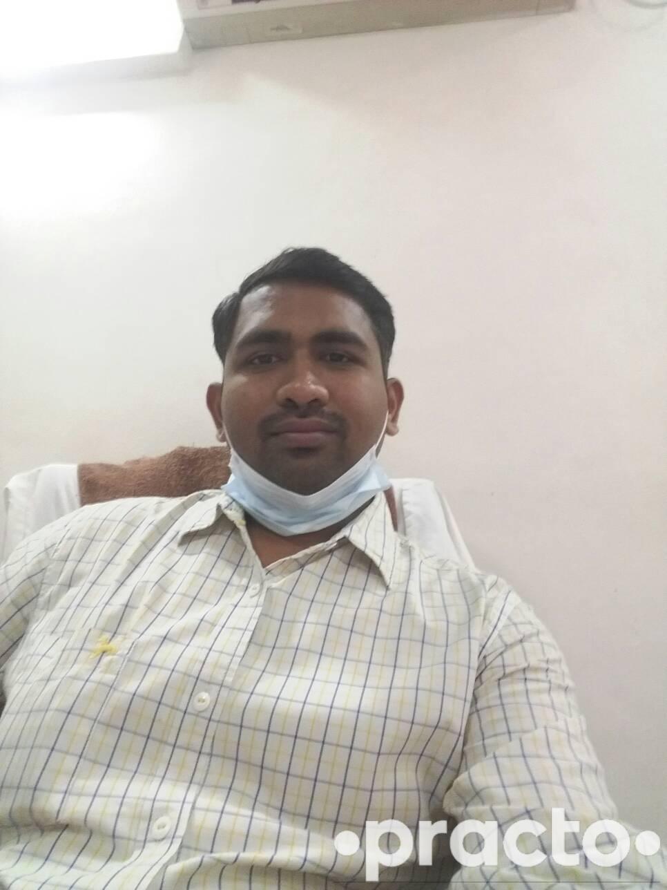 Dr. Vijay Theng