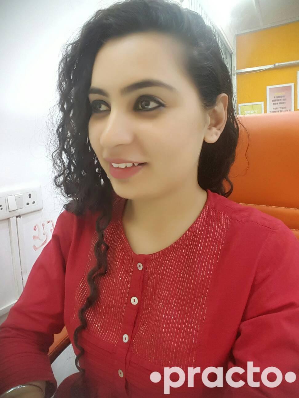 Ms. Diksha Gulati - Dietitian/Nutritionist