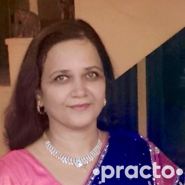 Dr. Medha Bhave - Plastic Surgeon