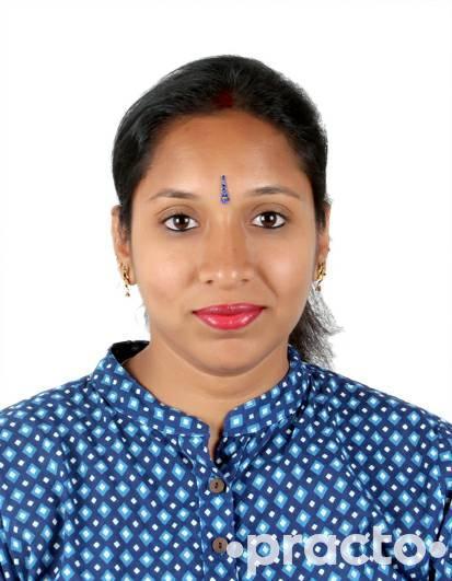 Dr. Asha T (PT)