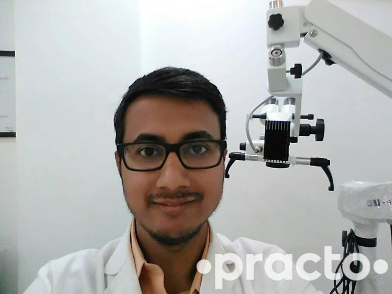 Dr. Shailendra Supekar - Dentist