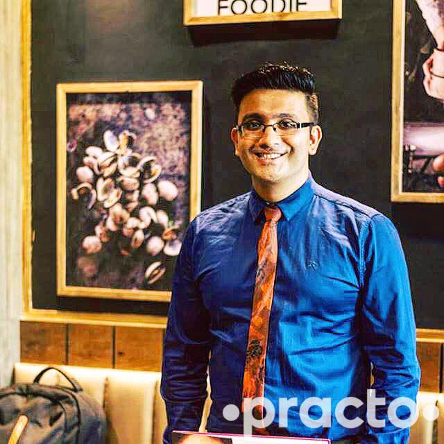 Dr. Ishad Aggarwal - Dermatologist