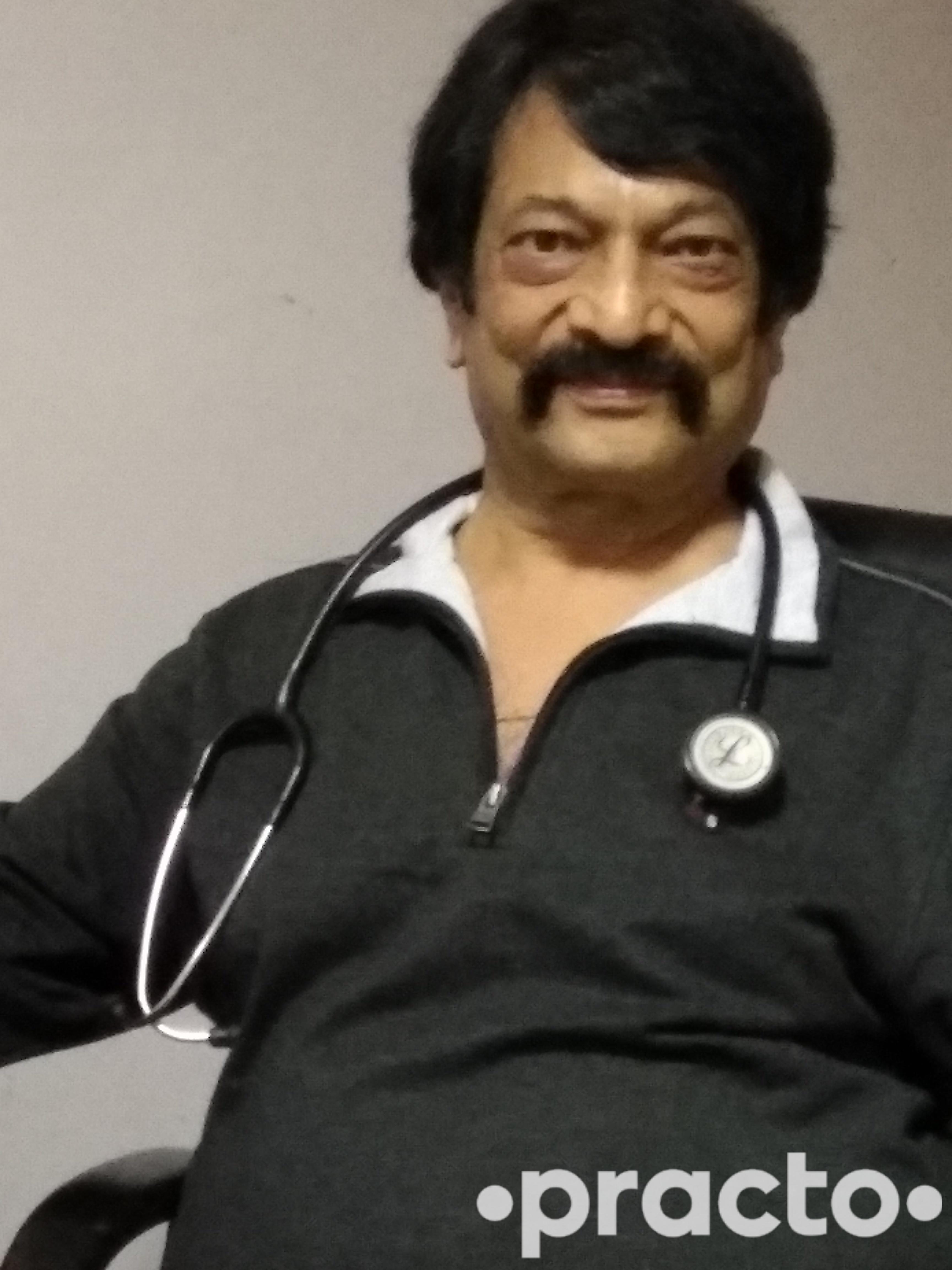 Dr. Sangeet Sahai - Cardiologist