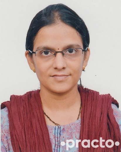 Dr. Vidula Kamath