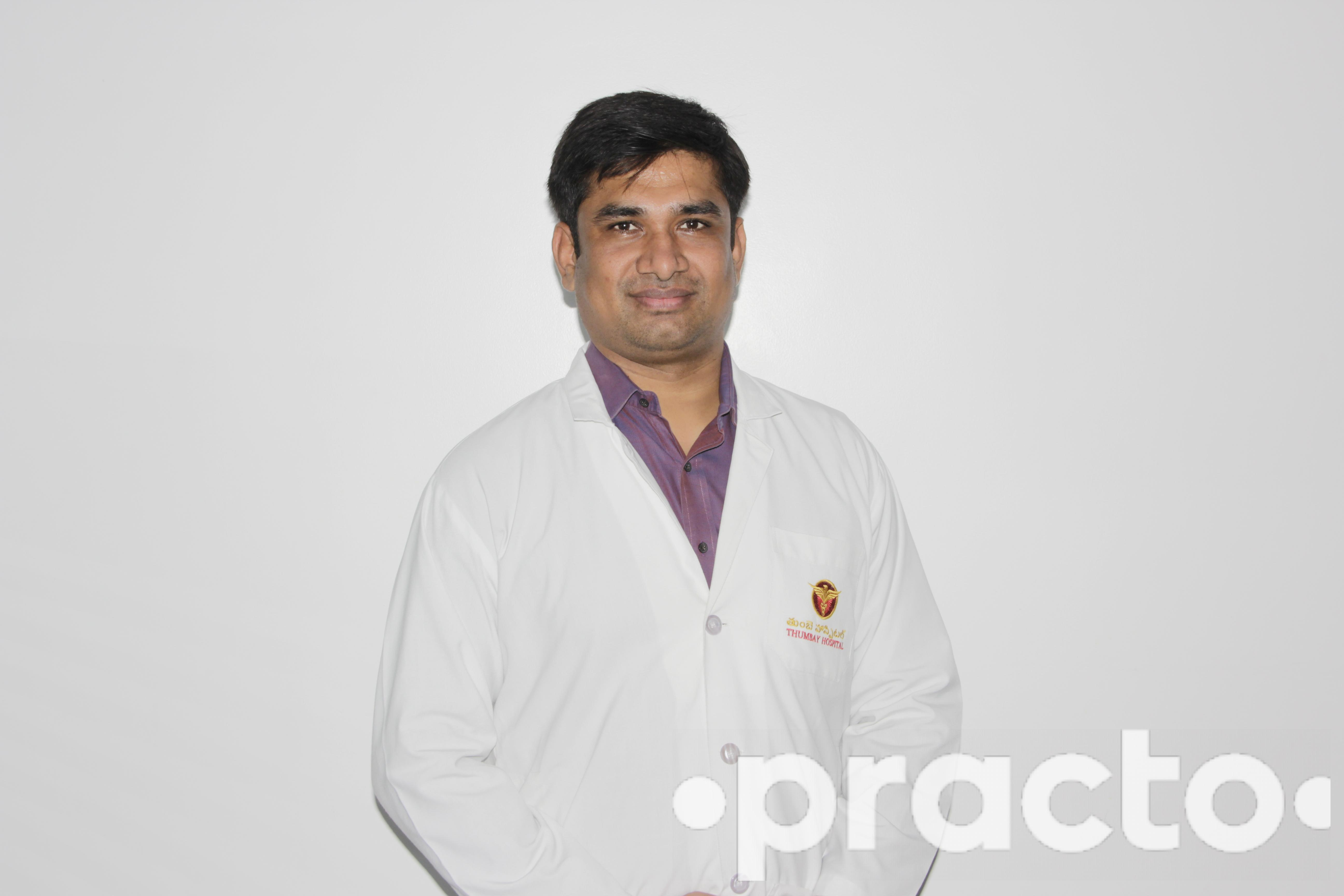 Dr  Sunil Pawar - Pediatrician - Book Appointment Online