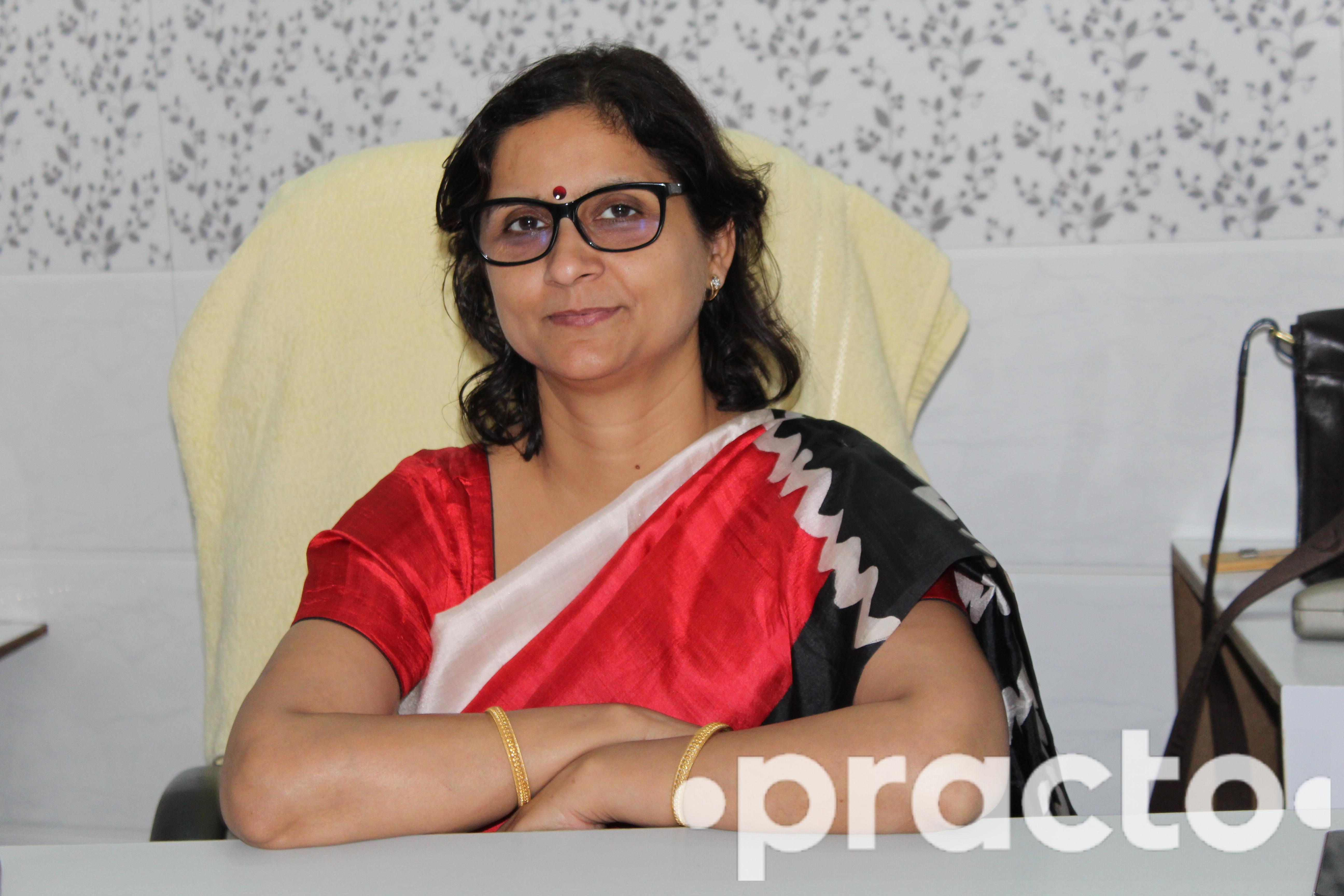 Dr. Monika Dayal Sharma - Gynecologist/Obstetrician