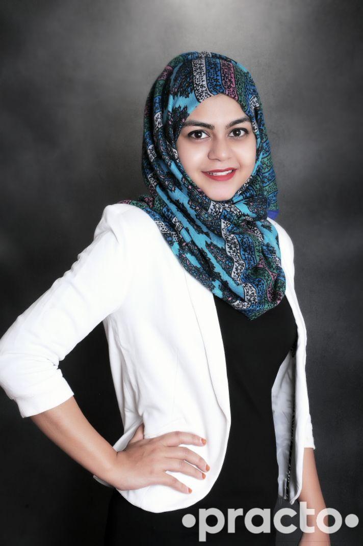 Dr. Haya Siddiqui