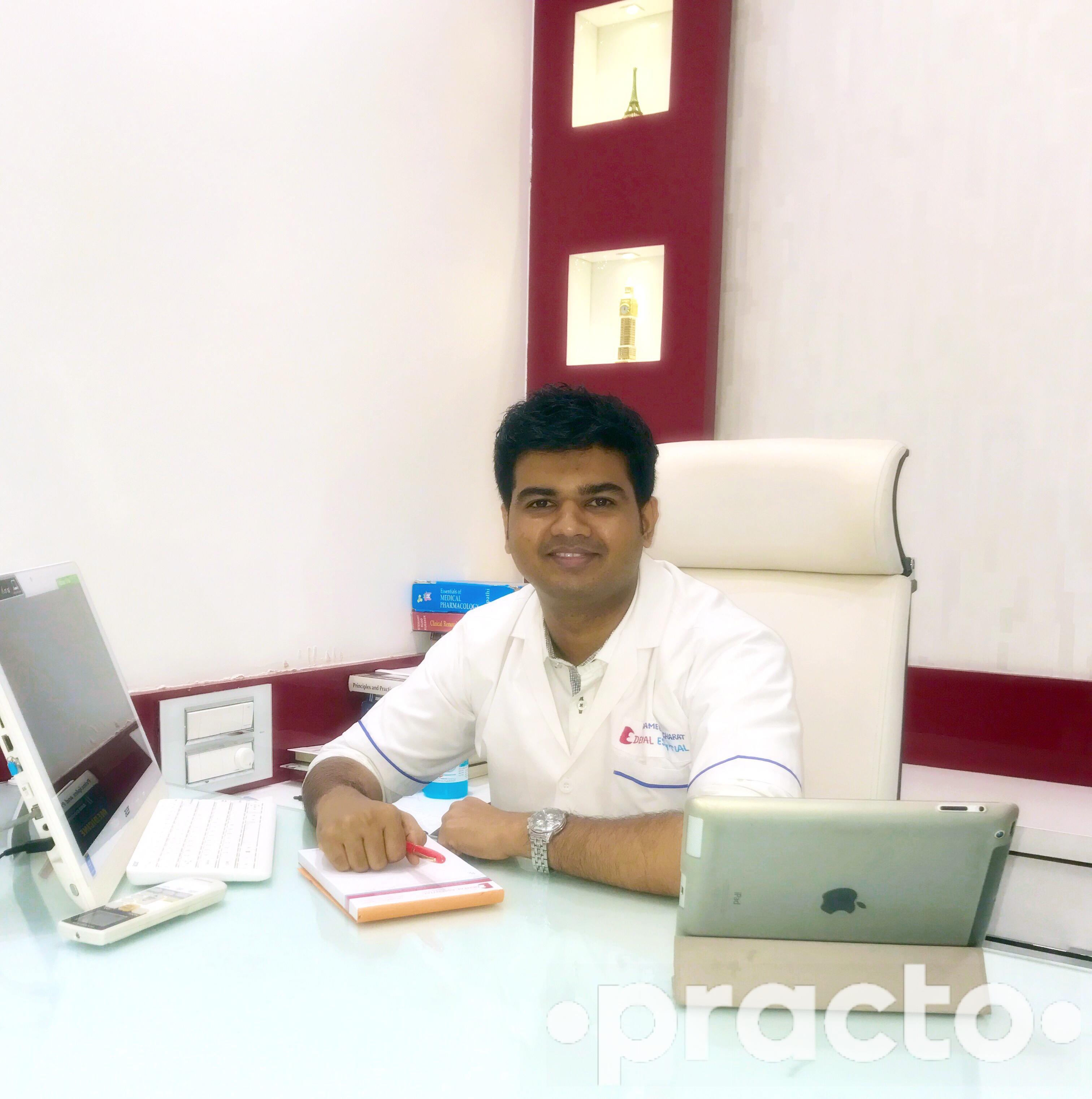 Dr. Sameer Gharat