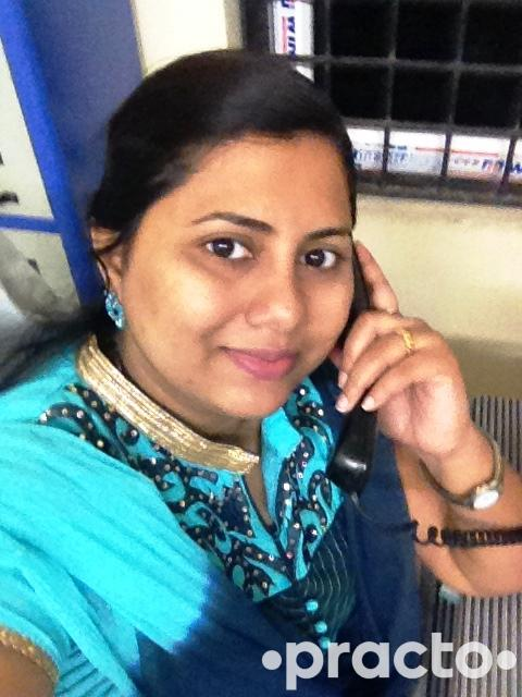 Dr. Prasuna
