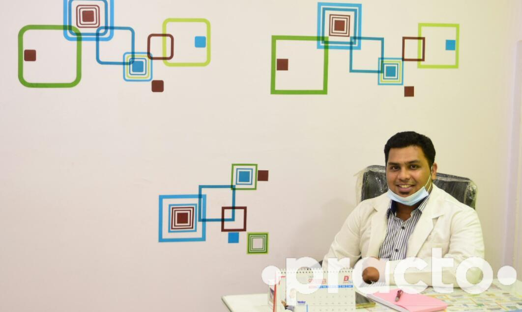 Dr. Arcot Asgar Hussain