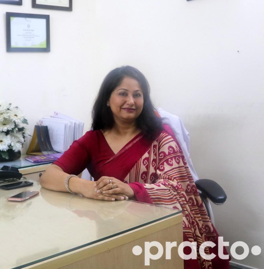 Dr. Mani Kapur - Gynecologist/Obstetrician