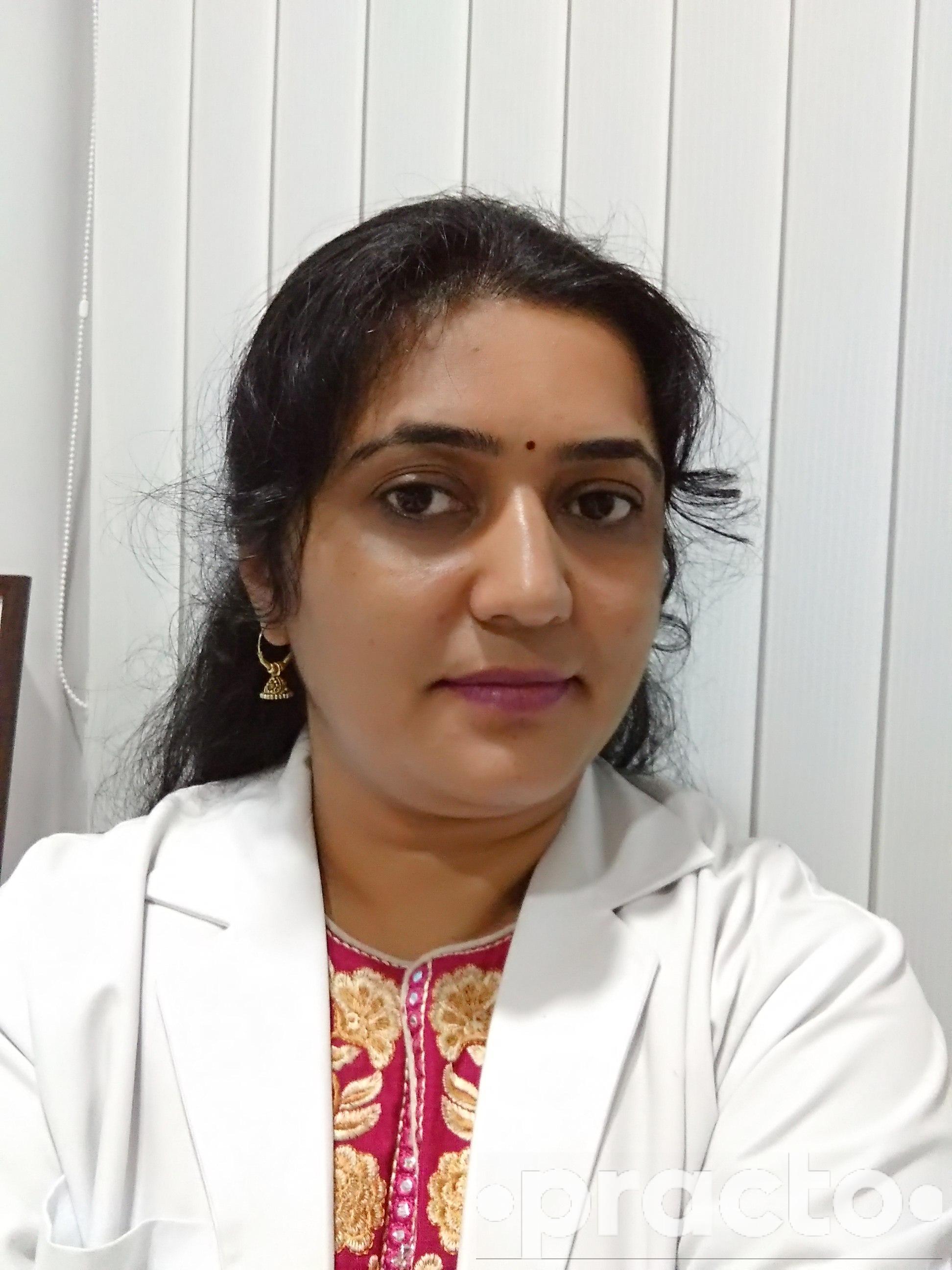 Dr. Shibani Shetty