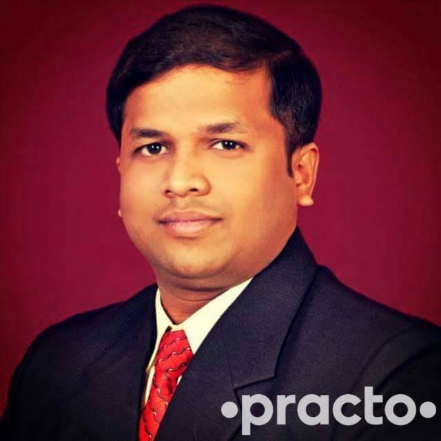 Dr. Pranil P More