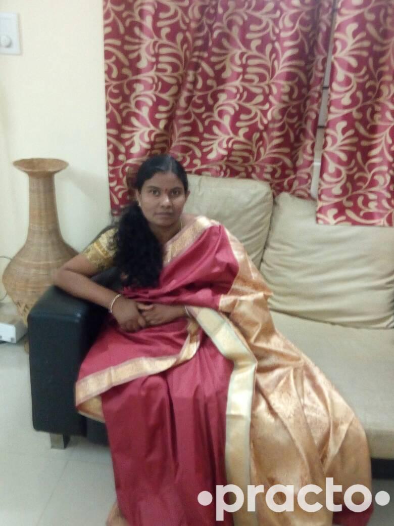 Dr. N.Shobha - Gynecologist/Obstetrician