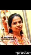 Dr. Premitha - Oncologist
