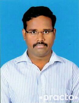 Dr. Pon. Tamilvanan (PT) - Physiotherapist