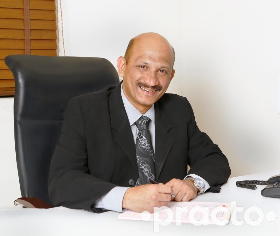 Dr. Amit Patankar - General Physician