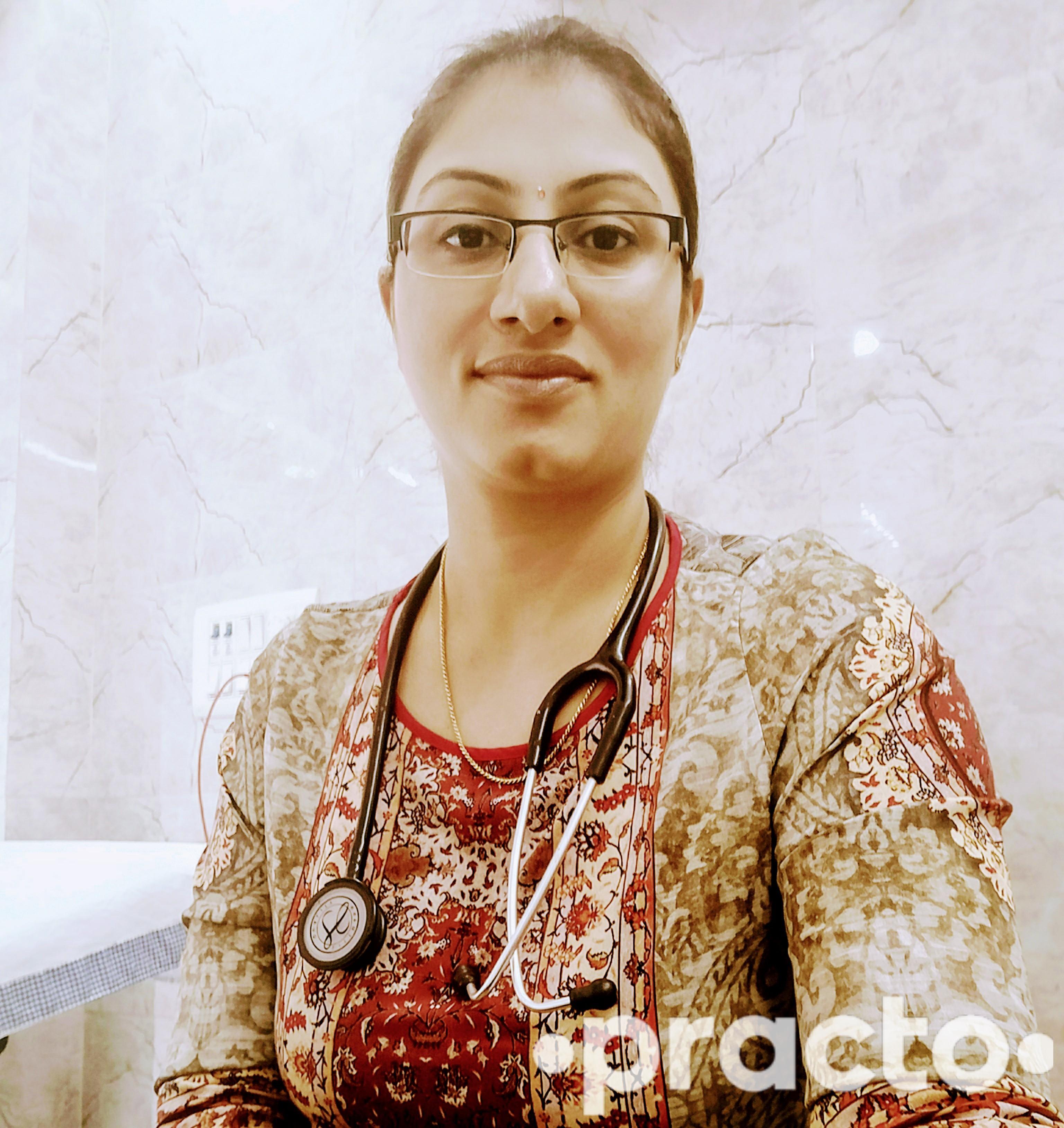 Dr. Leena Batra