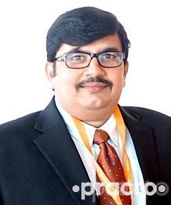 Dr. Seetharaman S - Dentist
