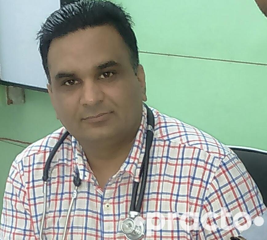 Dr. Jagpal Singh Saini