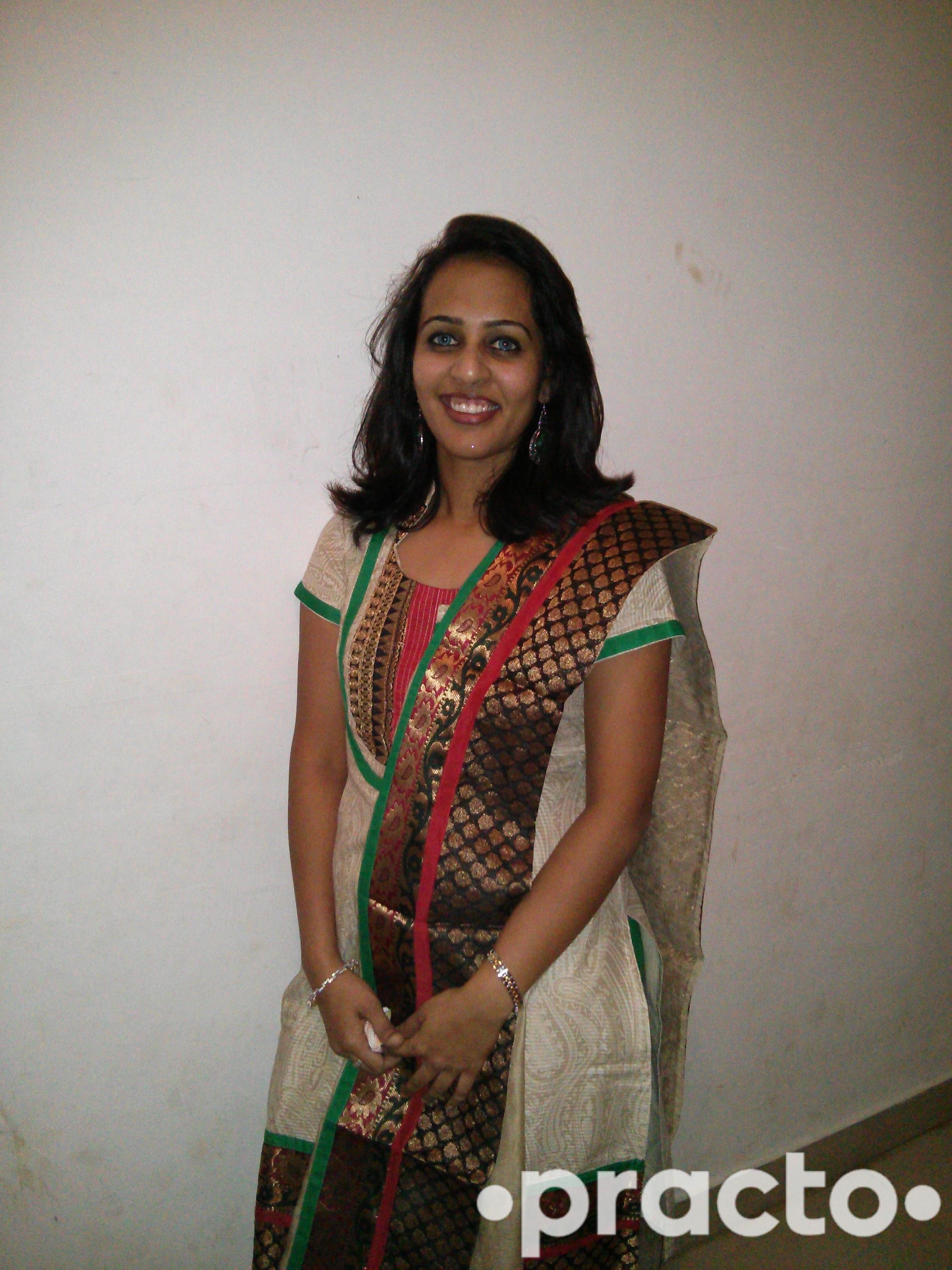 Dr. Ritika Biyani