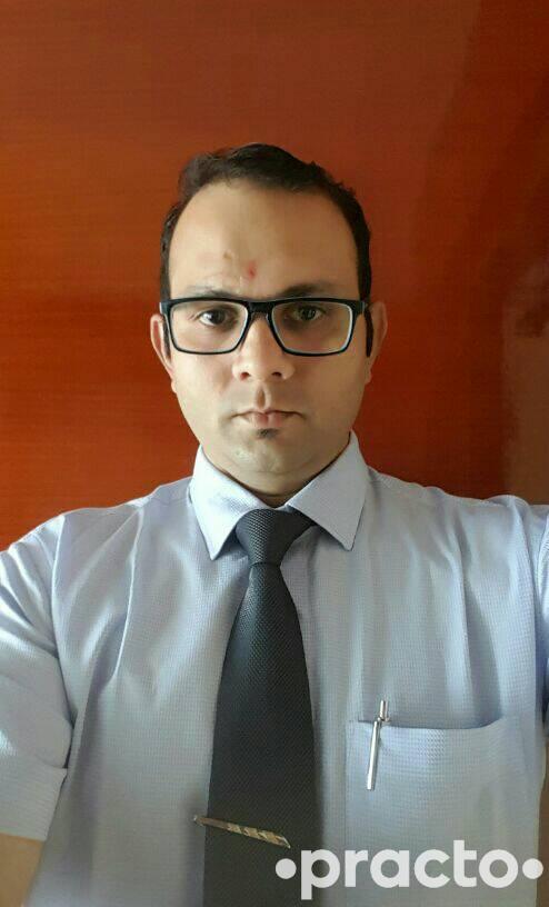 Dr. Kunal R Shah - Dentist