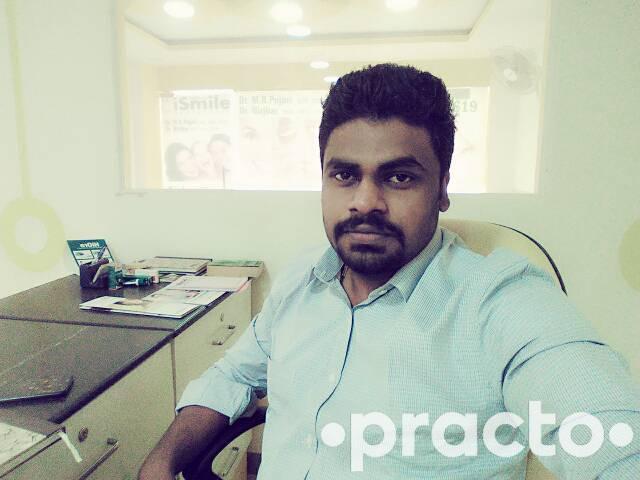 Dr. Jayachandra Raj VS