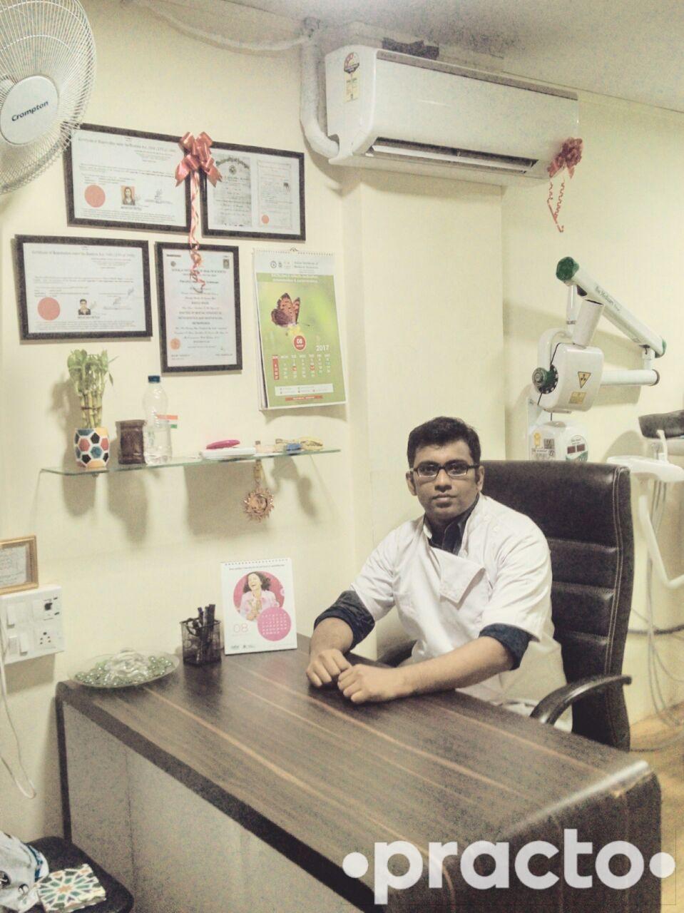 Dr. Manoj Wane