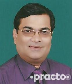 Dr. Ritesh Raj - Dentist