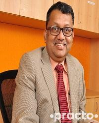 Dr  AMIT GHOSE - Urologist - Book Appointment Online, View