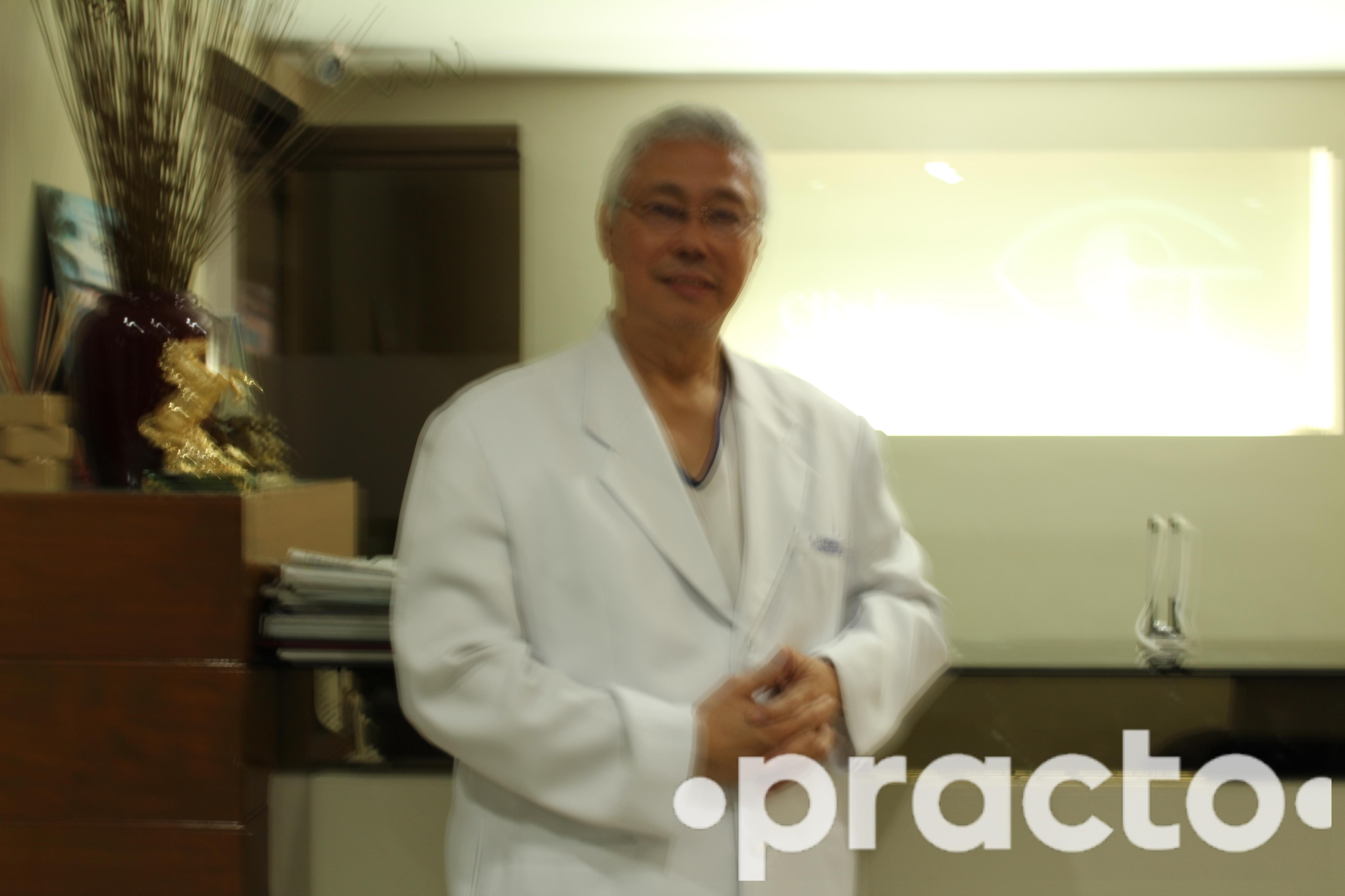 Dr. Jesus Tamesis Jr. - - Book Appointment Online | Practo