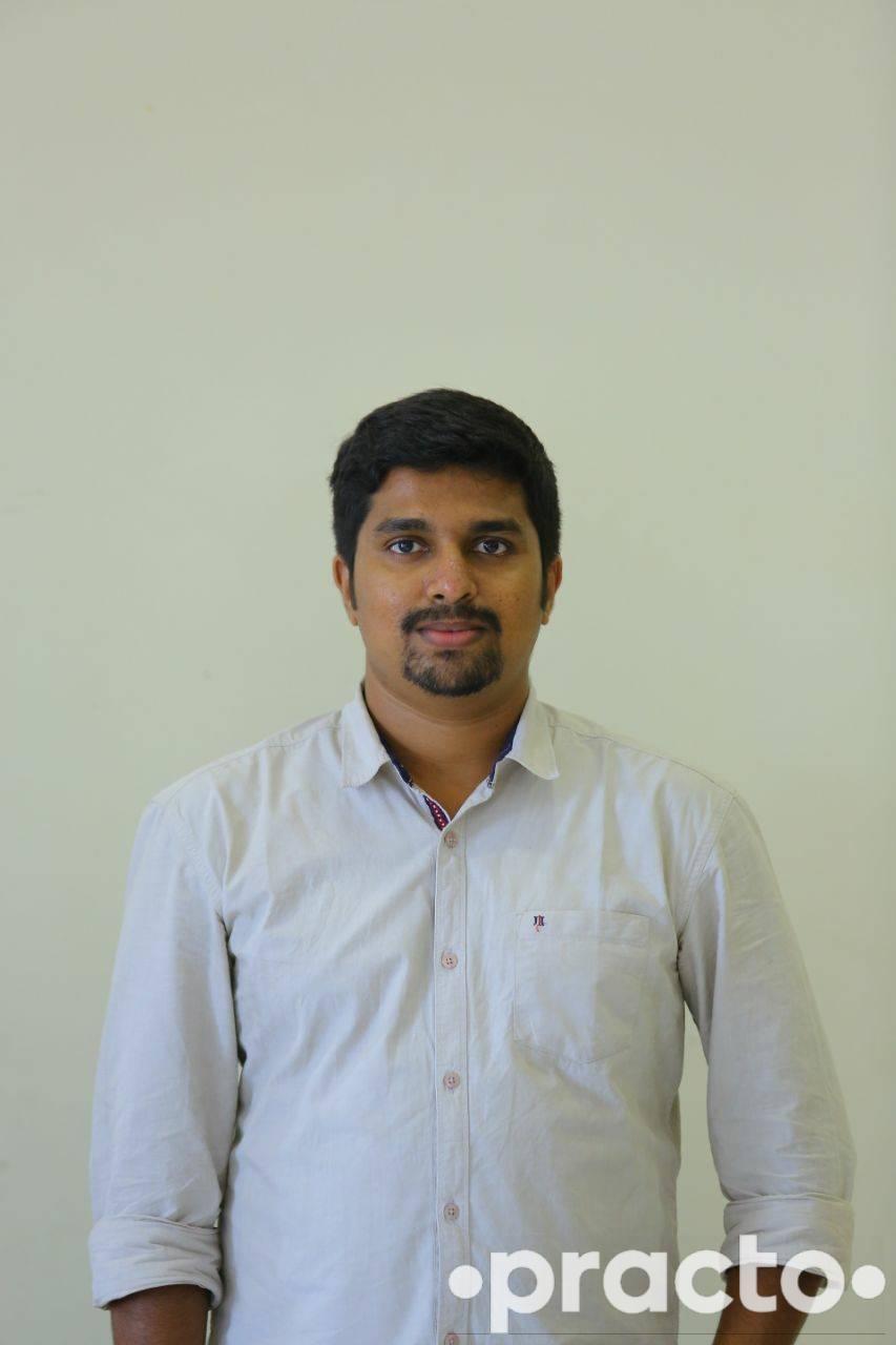 Dr. Nakul BK
