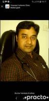 Dr. Venkata Krishna P
