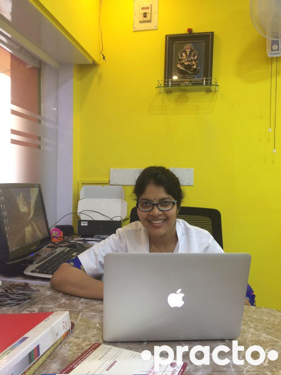 Dr. Anita Mishra