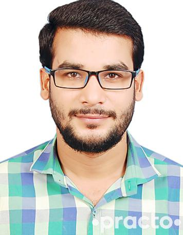 Dr. Brahmanand Shukla