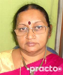 Dr. Nirmala Shivalingaiah - Gynecologist/Obstetrician