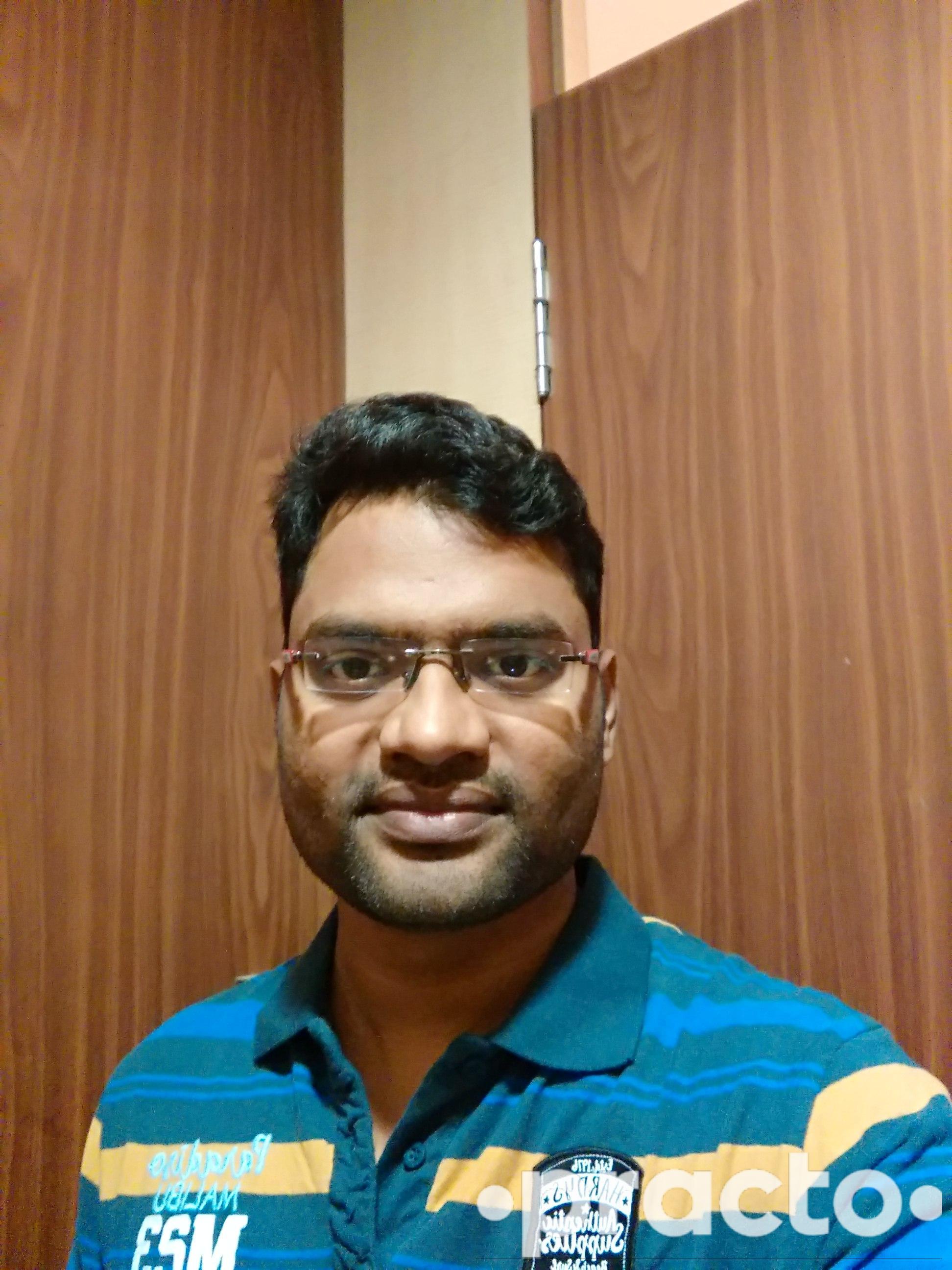 Dr  B Ashwin Kumar - Pediatrician - Book Appointment Online