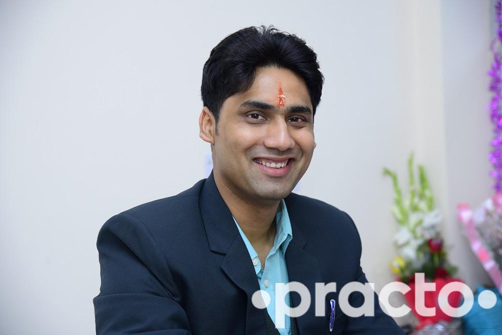 Dr. Rituraj Sharma
