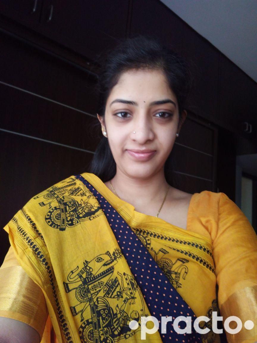 Forum on this topic: Chandrika, ambika/