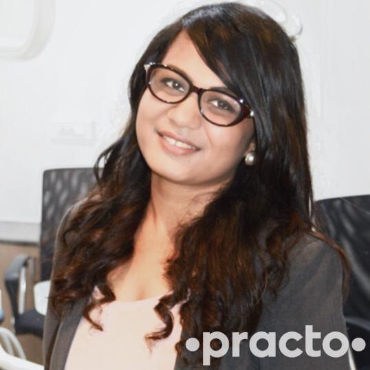 Dr. Vidhi Rabadia
