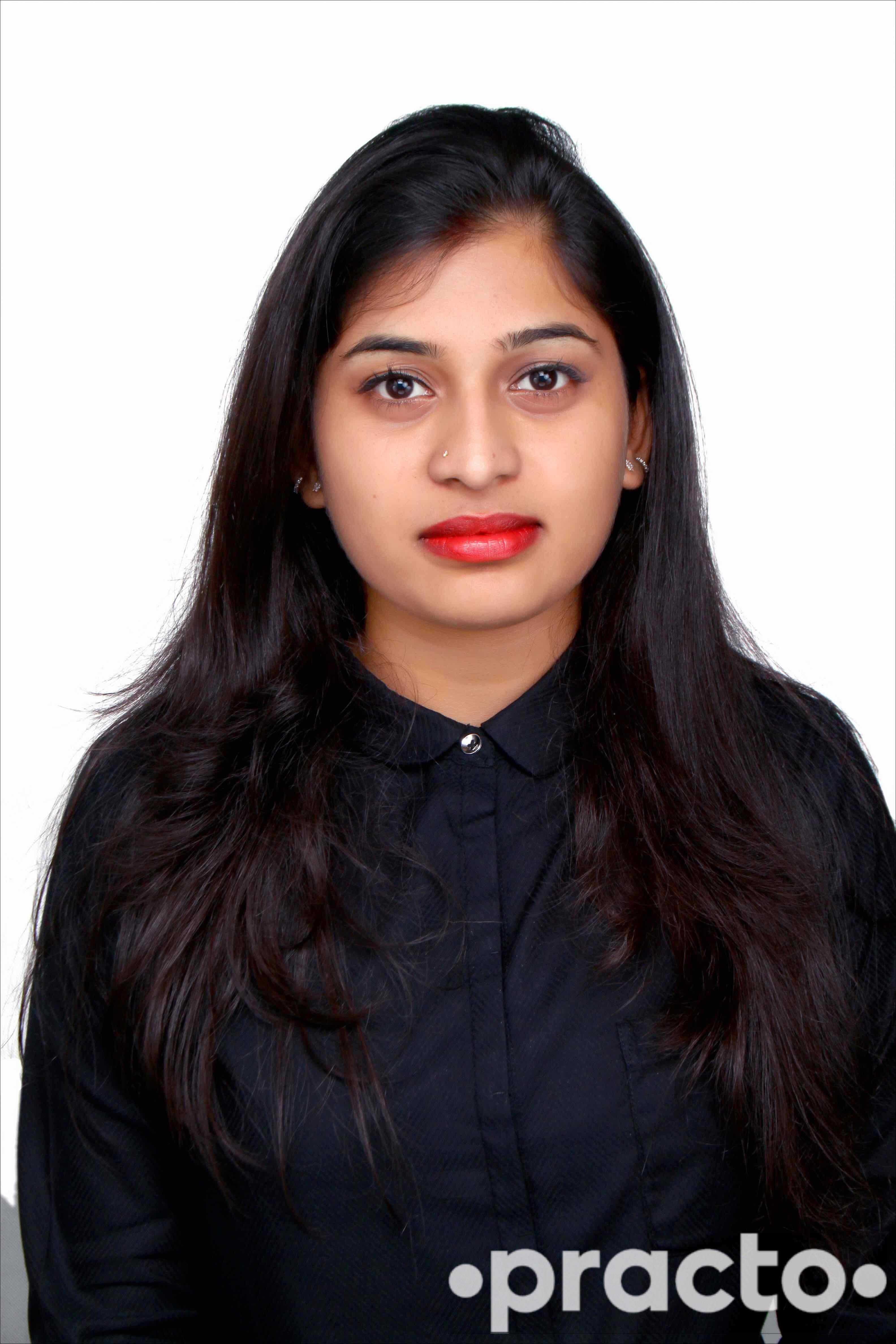 Dr. Nayana .N.C