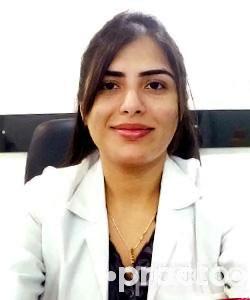 Dr. Archana Kandhari - Dentist