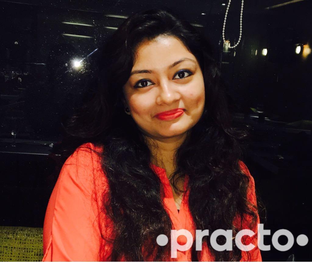 Dr. Shraddha Saini