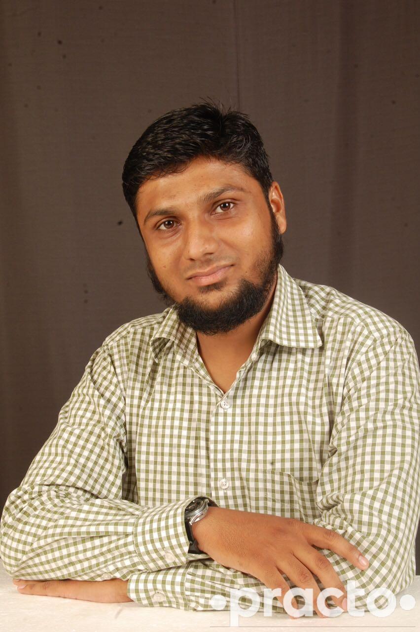 Dr. Ashiq Shaikh