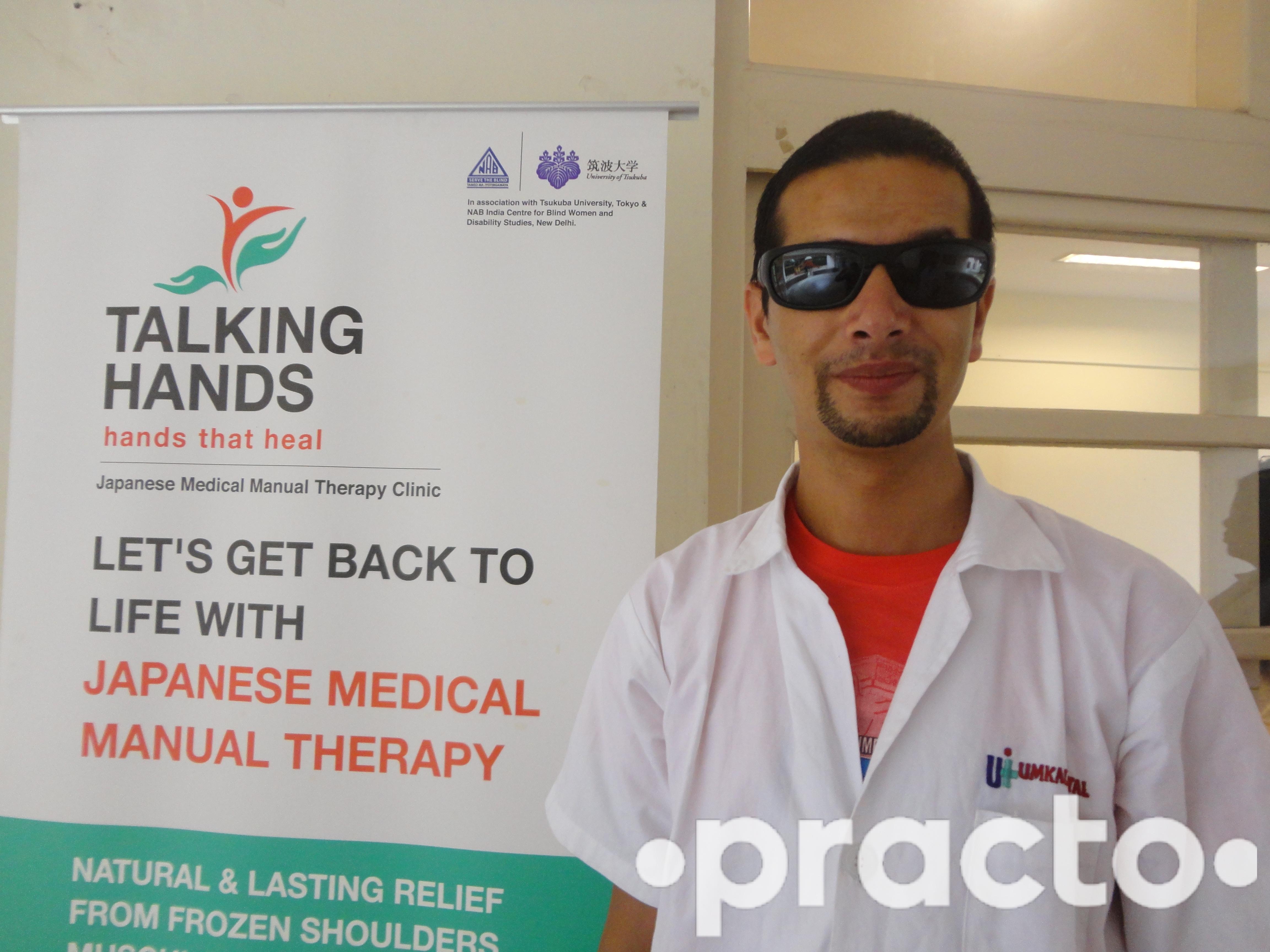 Talking Hands, Physiotherapy Clinic in Hauz Khas, Delhi