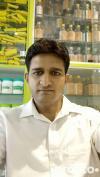 Dr. Nitin Ujjaliya