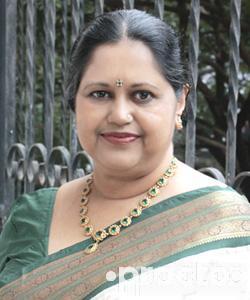 Dr. Kiran S Coelho - Gynecologist/Obstetrician